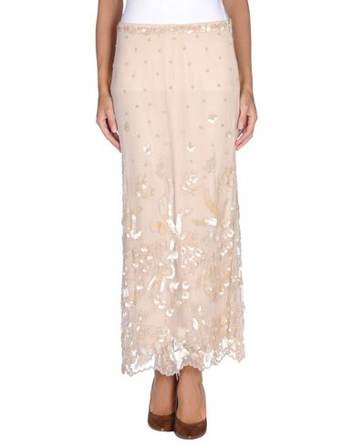 Frank Usher Long Skirt - Women Frank Usher Long Skirts online on YOOX United States - 35267339