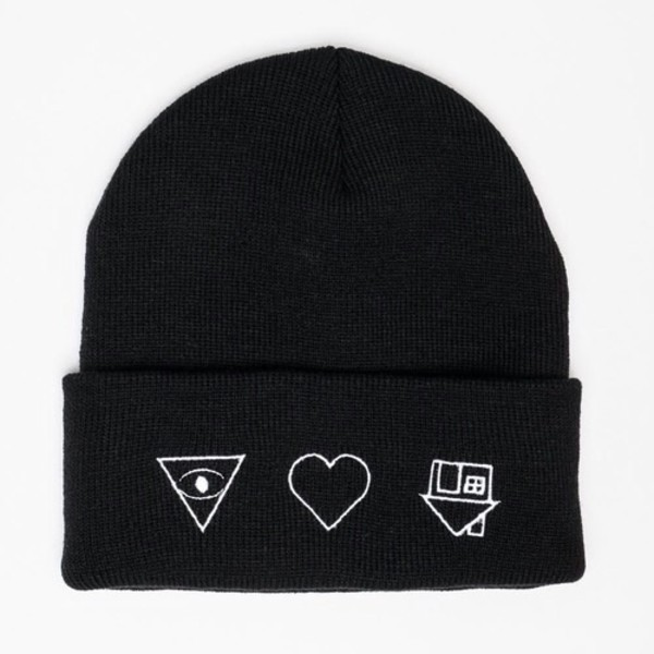 hat the neighbourhood the neighbourhood beanie