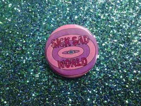 pastel pastel pink jewels botton soft grunge grunge pale grunge