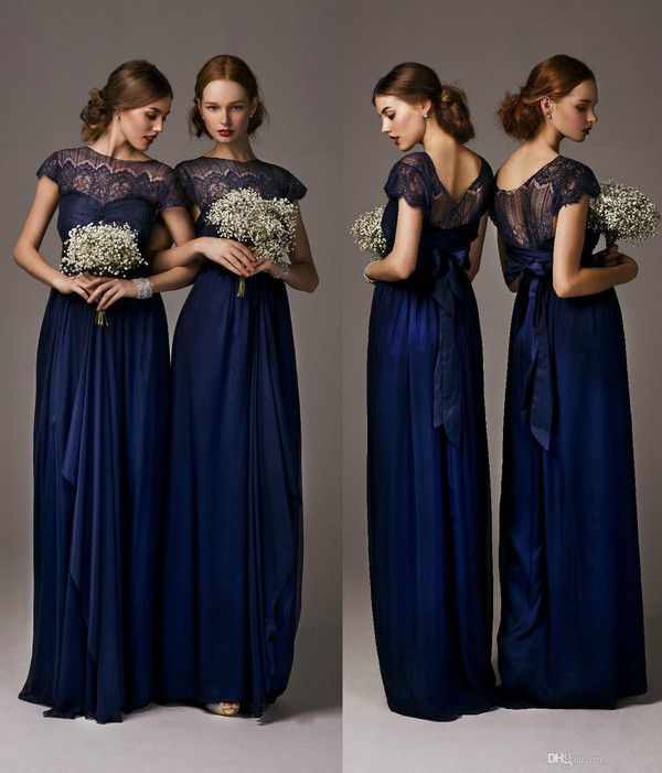 bridesmaid navy dress evening dress evening dress cheap bridesmaid dresses 2014 bridesmaid dress 2014 bridesmaid dresses