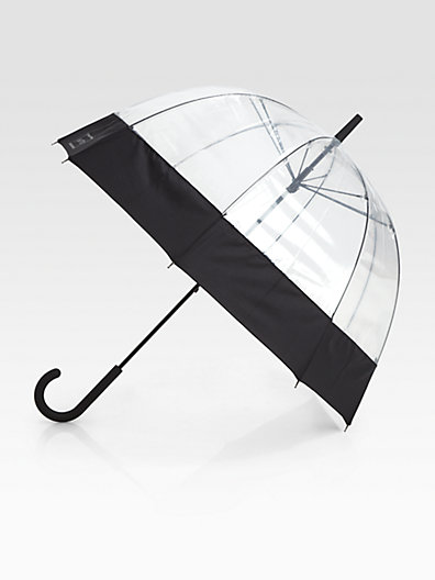 Hunter - Bubble Umbrella - Saks.com