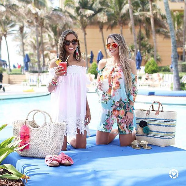 c8a5bb5afa swimwear cover up beach travel travel fashion vacation outfits vacation  swim vacation style blogger fashion blogger