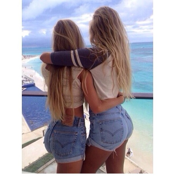 Jeans: shorts, high waisted denim shorts, nice shorts, denim ...