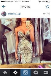 dress,silver prom dress,dress prom formal deb gold diamond pretty,strapless dress,silver dress,prom dress,formal dress,sparkle dimond silver,sparkly dress,sliver,gold,silver diamond,jewels,dress sequin,glitter prom sparkle,silver gold glitter,clothes,sparkle,prom,beautiful,perfect,silver,gown,strapless prom dress,hair,stones,sexy dress,fashion,feathers,sweetheart neckline,slit,pretty,gold dress,prom gown,pageant,elegant,glitter,diamonds,long dress,evening dress,luxury,style,bodycon dress,formal event outfit,long evening dress,evening outfits,bling sweetheart long featherss,grey dress,fancy dress,sequin prom dress,where to find the same exact outfit,brand