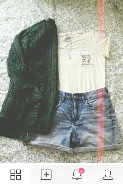 cardigan khaki sweater vest