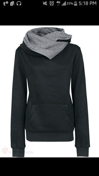 gray gray hoodie hoodie