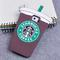 Starbucks coffee cup iphone case