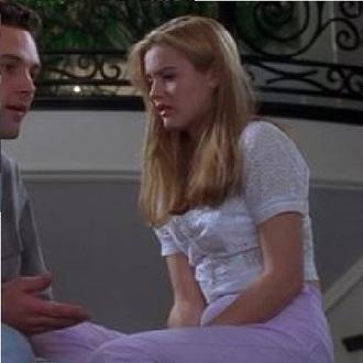 pants clueless pants lavender lavender jeans lavender pants jeans clueless clueless inspired cher horowitz