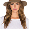 Chapeau clay from revolveclothing.com