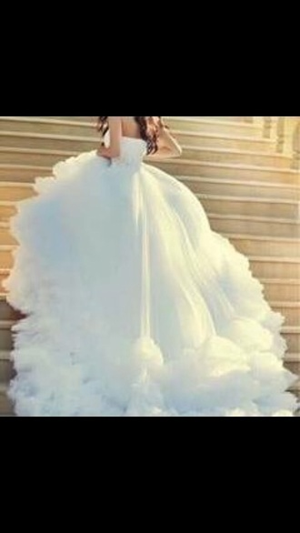 dress wedding