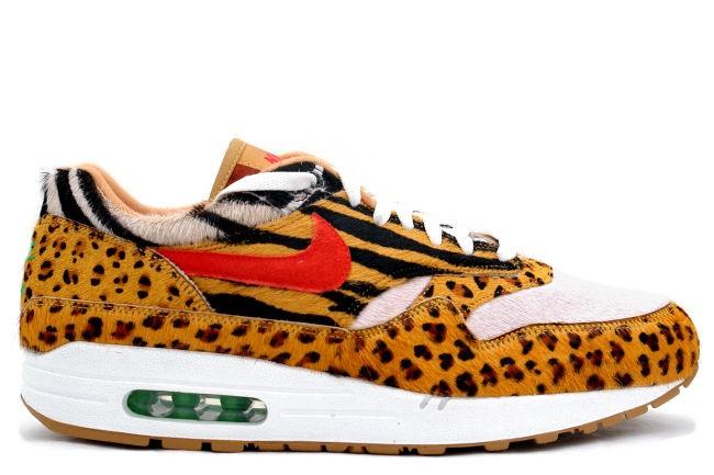 Nike Air Max One Safari