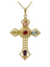 jewels,cross,cross necklace,cross jewelry,gold,gold jewelry,gold necklace,necklace,jewelry,religious