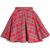 Tartan Skirt | Style Icon`s Closet