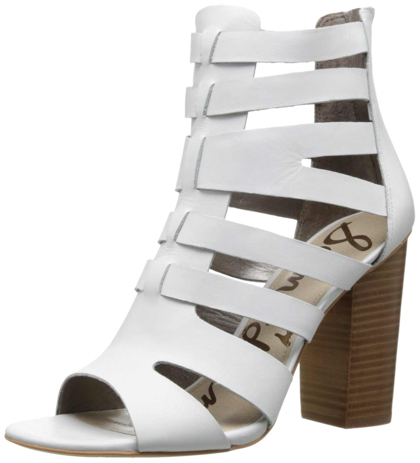 Amazon.com: Sam Edelman Women's Yazmine Sandal: Shoes