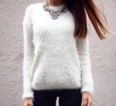Colored mohair sweater m016 · foreverfashion · online store powered by storenvy