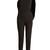 Carlton asymmetric slim-leg cady jumpsuit