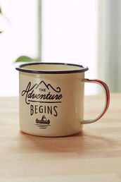 home accessory,urban outfitters,quote on it,quote on it mug,hipster,mug,camping
