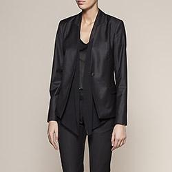 Blouson femme IKKS (BC41001) | Vêtement Femme Hiver 13