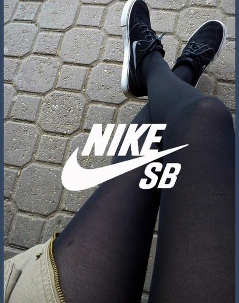 shoes nike coat