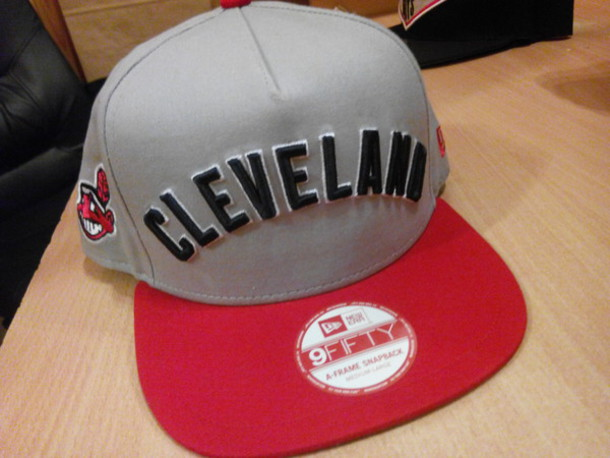 hat cleveland indians new era new era cap new era hat baseball swag sneakers