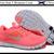 Classic Nike Free Run 3 Womens Coral On Sales