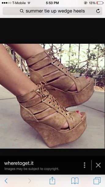 shoes wedge heels summer shoes beige shoes