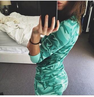 pajamas kendall jenner