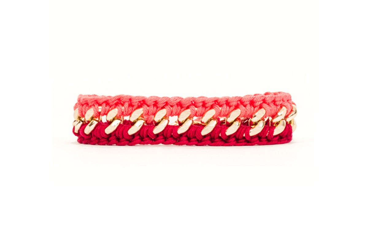 Bracelet Havana - AND/RO - TheTops Bijoux - Achat/Vente - Bracelet Havana - Thetops