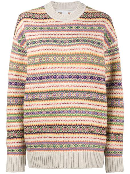 Stella McCartney jumper women wool sweater