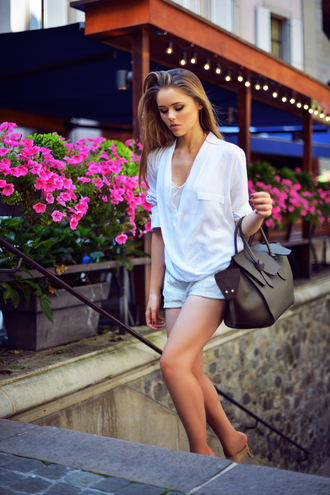 kayture top shoes bag shorts