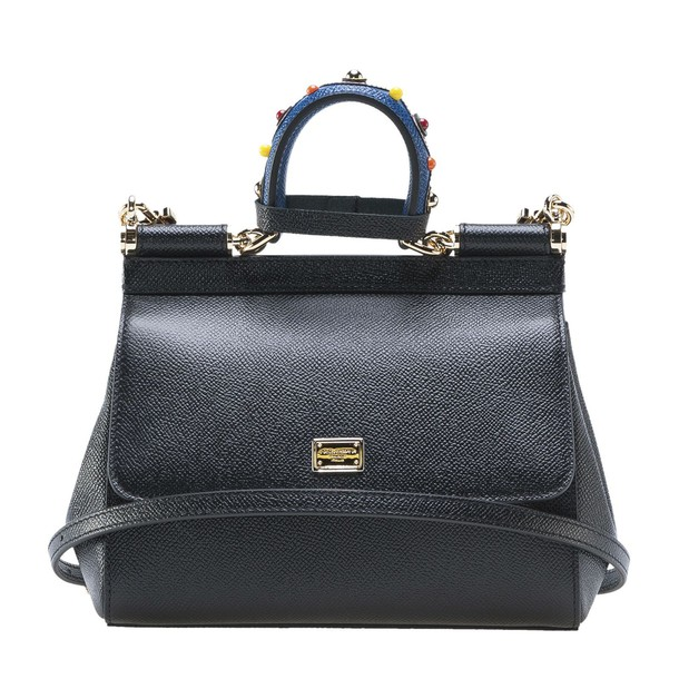 Dolce & Gabbana bag shoulder bag black