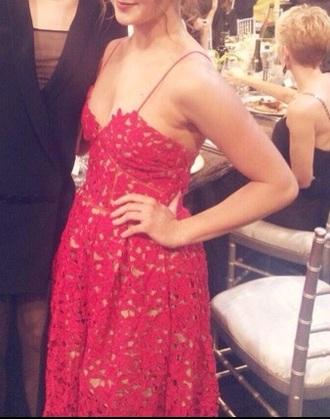 dress red lace red lace prom dress prom maxi maxi dress
