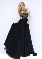 dress,evening gown with train,long evening gowns for pageants