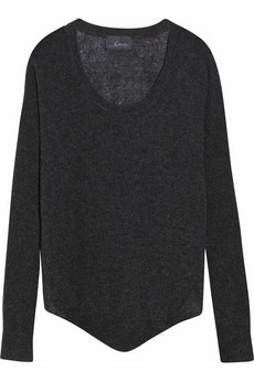 The Champ cashmere sweater | Line | 50% off | THE OUTNET