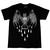 Nine Lives Suckers t-shirt