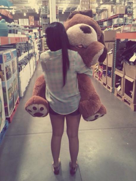 home accessory giant huge teddybear teddy bear big teddy bear stuffed animal stuffed teddy bear stuffed animal