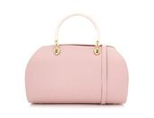 bag,handbag,pink,soft pink,pastel,pastel pink,pinkbag,girly,girly bag