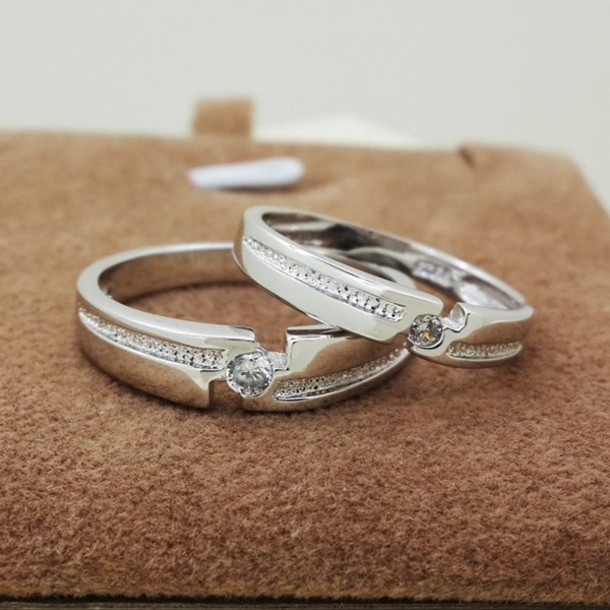 Jewels Ring Gullei Com His And Hers Rings Couples Rings Promise
