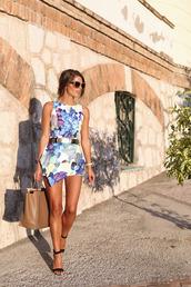 seams for a desire,blogger,jumpsuit,shoes,bag,sunglasses,jewels