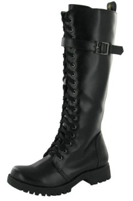 Amazon.com: Volatile Women's Boot Camp Combat Boot: Shoes