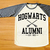 Hogwarts Alumni Raglan Shirt Baseball Tshirt Tattoo Top - T-Shirts | RebelsMarket