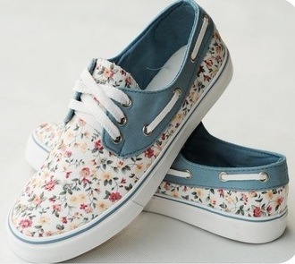 shoes floral flowers flowered shoes sneakers floral shoes low top sneakers