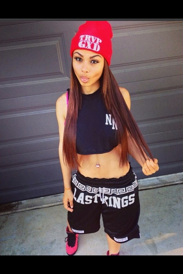 shorts india westbrooks tyga last kings blouse hat brand
