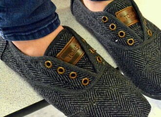 shoes toms hipster