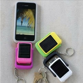 phone cover phone charger solar power phone iphone