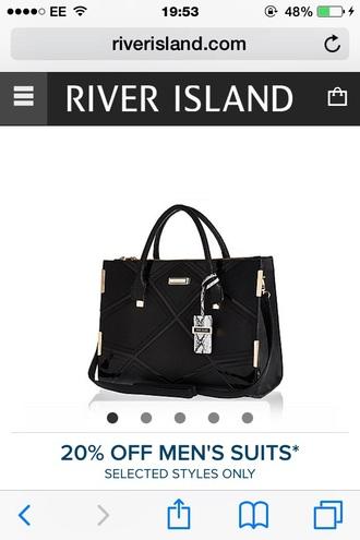 bag black tote bag black bag black tote bag