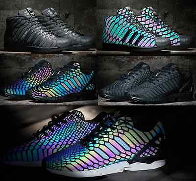 A Closer Look At The adidas Originals ZX Flux XENO