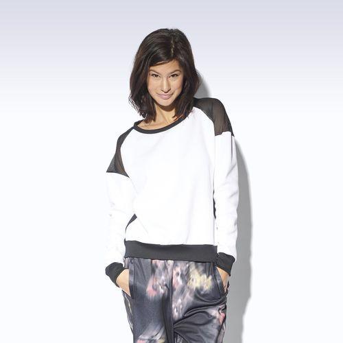 Selena Gomez S/S 2015 Adidas NEO Collection
