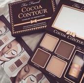 make-up,contour,chocolate,contouring