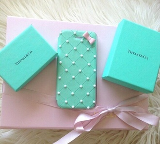 jewels phone cover iphone case tiffany blue tiffany tiffanys
